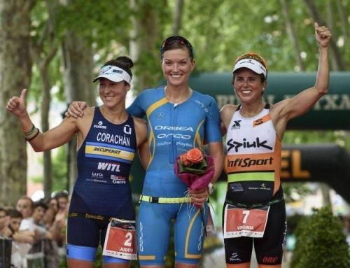 Más de 1.000 deportistas se citan en el VI. Bilbao Triathlon