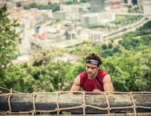 La Spartan conquista Bilbao