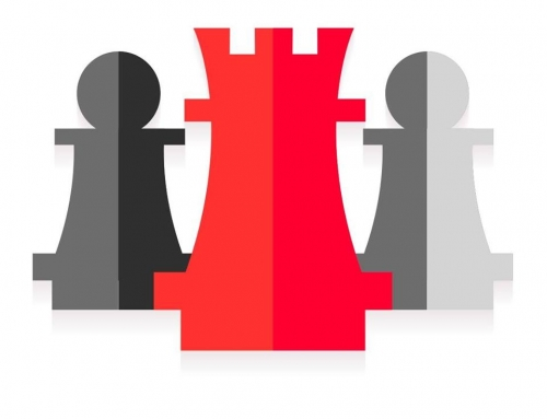 Bizkaia Chess & Gazte en el BEC